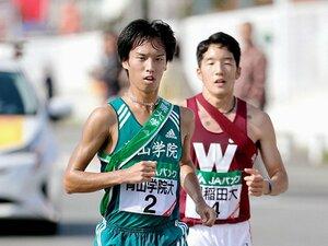 箱根で早稲田は青学を倒せるのか。実は選手層の厚さでは最強クラス!