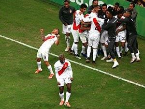 一度はブラジルに惨敗のペルーが、番狂わせ連発でコパ決勝進出の理由。