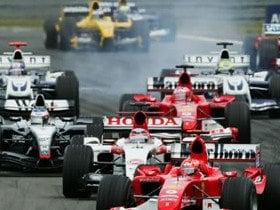 佐藤琢磨 グランプリに挑む Round 7 ヨーロッパGP