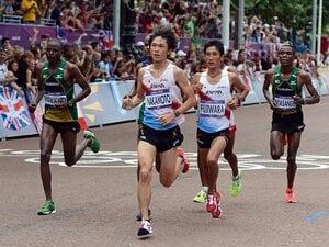 日本マラソン復活へ金哲彦が提言!世界と戦うには何が必要なのか?