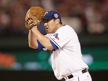 元広島のルイスが育児休暇第1号!MLBで増える労働者の様々な権利。<Number Web> photograph by Sports Illustrated/Getty Images