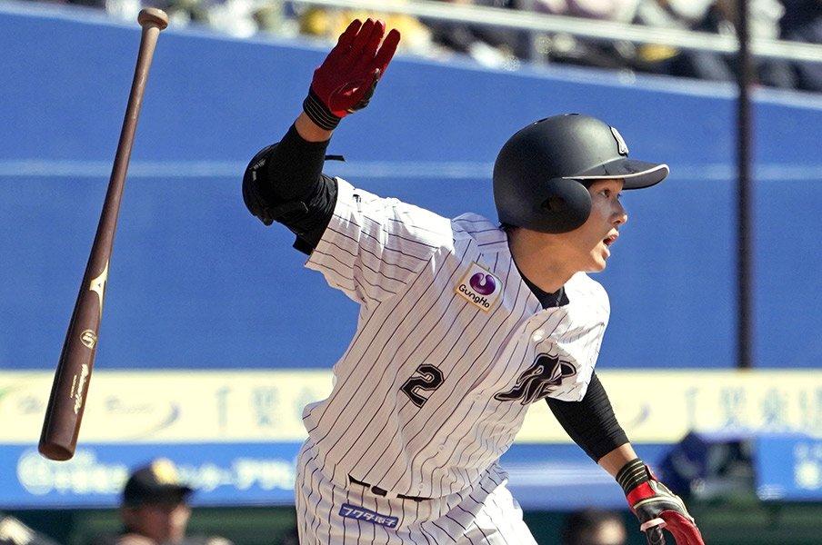 小関順二の2019パ・リーグ大胆予想。日本ハム、ロッテを上位に推す理由。<Number Web> photograph by Kyodo News