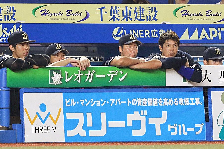 混戦のパに「最強の最下位」誕生か。交流戦、CSがある限り勝率は上がる?<Number Web> photograph by Kyodo News