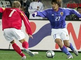 日本人選手の存在感を欧州で感じないのは何故?