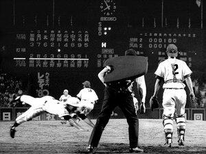 甲子園の「史上最高の試合」とは。39年前の箕島-星稜伝説が甦る。