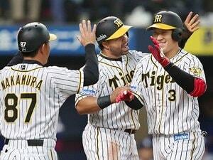 阪神で一番辛いのは走塁コーチ!?今季ここまで盗塁「1」という絶望感。