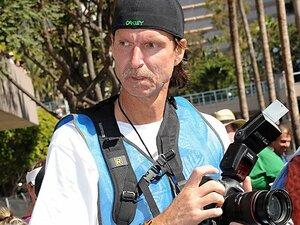 """""""写真家""""ランディ・ジョンソンも!?911の時のWシリーズ、濃厚な思い出。"""