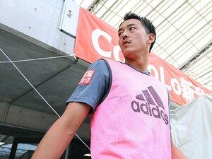 4人連続で新潟の主将が他クラブへ。なぜ今、磯村亮太がJ1長崎移籍?