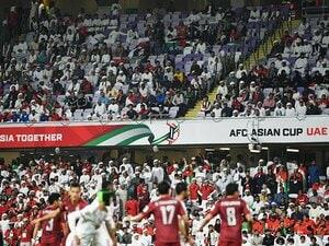 アジアカップの規模。~観客動員は数年前と比べても大幅増~