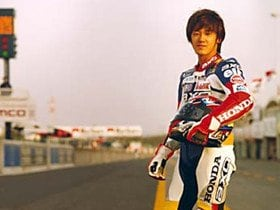 加藤大治郎よ、永遠に。
