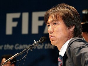 弱さを自覚して再出発の韓国代表。ホン・ミョンボ監督就任までの経緯。