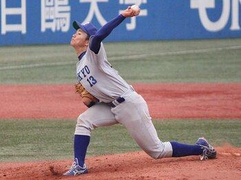 斎藤佑樹を下して以来、86連敗中。六大学野球、東大に勝機はあるのか?<Number Web> photograph by The University of Tokyo Newspaper