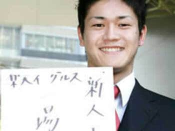12球団ドラフト採点<Number Web> photograph by Ryuichi Kawakubo/AFLO SPORT