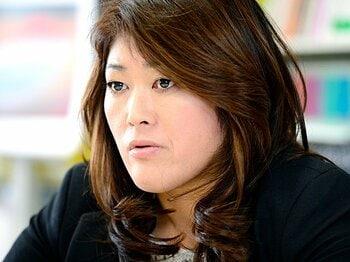 <女子柔道、暴力・パワハラ問題から1年> 溝口紀子 「柔道の男社会に対峙した個としての女性たち」<Number Web> photograph by Asami Enomoto