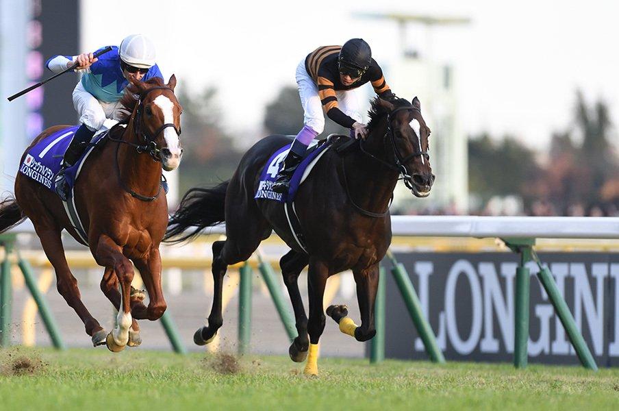スターホースは「できすぎ」を呼ぶ。キタサンブラックの有馬記念を占う。<Number Web> photograph by Keiji Ishikawa