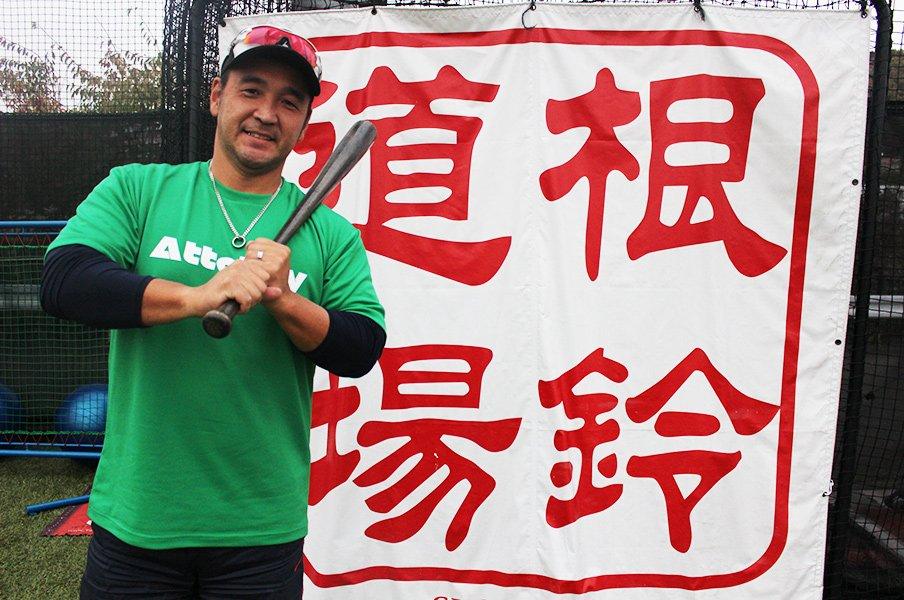 日本で進行するフライボール革命。本塁打は狙うからこそ増えたのだ。<Number Web> photograph by Kou Hiroo