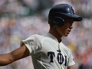 甲子園51本塁打のバットを全調査。藤原恭大はミズノ、根尾昂はZETT。