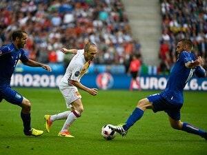 「あの試合のことなら2時間喋れる」中村憲剛、EURO予想の答え合わせ。