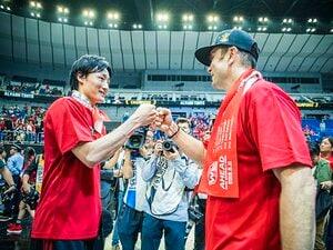 苦しい立場のアルバルクが連覇達成。BリーグCSが物語る日本バスケの成長。