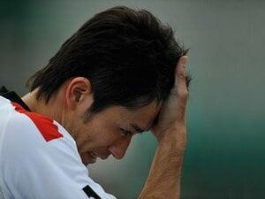 ザックジャパンに招集されるべき男。玉田の経験値はアジア杯で生きる!