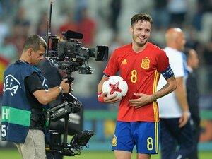 スペインは16歳時点での選考重視。才能を生み続けるサッカー育成文化。