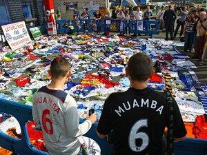 """サッカーの試合中の悲劇をどう防ぐ?プレミア""""ムアンバの奇跡""""を検証する。"""