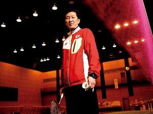 日本バドミントン強化の立役者。朴柱奉コーチ「東京でも金メダル」