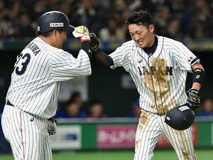 新人王・源田壮亮は2年目もブレない。あれだけ上手くても「守備の強化」。