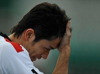 ザックジャパンに招集されるべき男。玉田の経験値はアジア杯で生きる!<Number Web> photograph by Takuya Sugiyama
