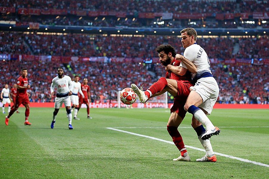 オシムが辛口で振り返るCL決勝。「あったのは厳格な規律だけだった」<Number Web> photograph by Getty Images