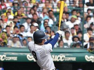 甲子園の48本塁打、メーカーはどこ?バットは2強、スパイクはアシックス。