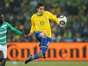 <王国敗退の裏側> 闘将ドゥンガと「3+8」の閉塞。~ブラジルはなぜ敗れたのか~