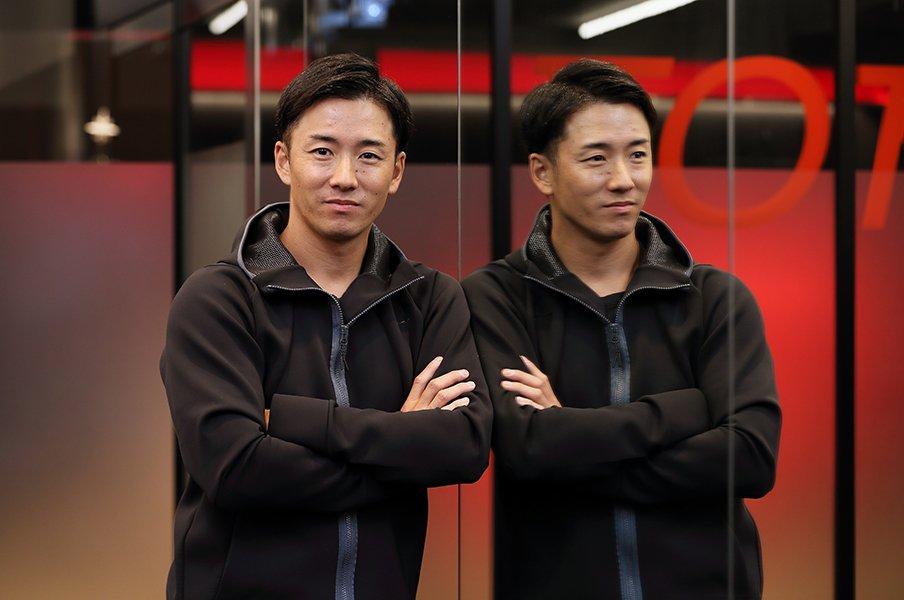 斎藤佑樹、独占インタビューで語る。「自分が野球選手であることの意義」<Number Web> photograph by Shigeki Yamamoto