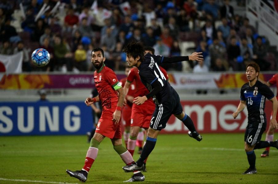 88分から途中出場したファジアーノ岡山のMF豊川雄太は、96分に試合を打開するゴールを決めた。