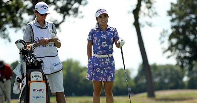 コロナ禍に揺れる米で女子ゴルフ再開。優勝逃した河本結と悩める各選手事情。