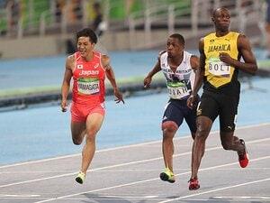 """日本人初の9秒台、決勝進出かなわず。100m走""""最強の3人""""に欠けたもの。"""