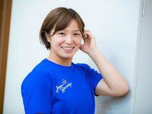 東京五輪では姉妹で金メダルを!頑固な妹・川井友香子の青春。