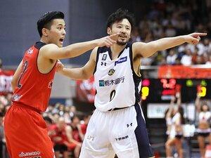 バスケ天皇杯は初戦から熱すぎる。千葉の超高速守備か、栃木の意地か。