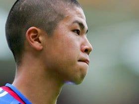 """U―17世界選手権で感じた、ある""""嫉妬""""。"""