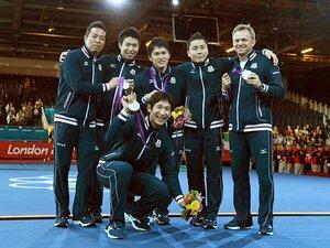 日本のフェンシング文化も勢いづく?男子団体が銀メダルを獲得した意義。