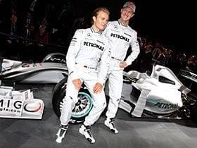 '10年シーズンを占う合同テストがスタート。~F1各チームの前評判は?~