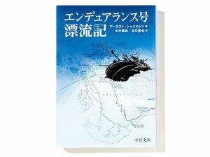 氷の世界で飢餓と戦い、生き抜いた28人の冒険記。~9カ月の漂流で隊員を統率しきった見事なリーダーシップ~