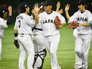 侍ジャパンは「日の丸」の無駄遣い!?興行ありきの試合に発展の道はない。