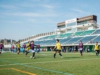 Number Futsal Cup(フットサル) in KAWASAKI 2月22日開催!