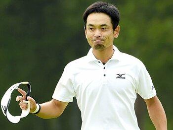 """ゴルフ""""一発屋""""にまつわる方程式。優勝以外の賞金でシードを獲得せよ。<Number Web> photograph by Kyodo News"""