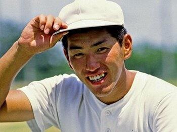 戦友たちの30年越しの告白に感謝を。清原和博からの1本の電話。<Number Web> photograph by Katsuro Okazawa