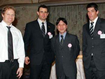 12人の監督が選んだ、理想のレフェリーとは。<Number Web> photograph by Shinsuke Ida