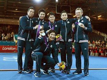 日本のフェンシング文化も勢いづく?男子団体が銀メダルを獲得した意義。<Number Web> photograph by Kaoru Watanabe/JMPA