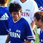 追悼・松田直樹 日本代表合宿