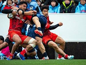 リーグを犠牲にしないジャパン強化。日本ラグビーが探す難題の解決法。